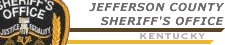 Jefferson County Sheriff's Office - Louisville