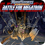 Image: Transformers Energon Battle For Megatron
