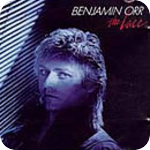 Image: Benjamin Orr - Stay The Night