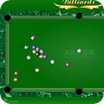 Image: Billiards