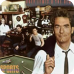 Image: Huey Lewis & The News - I Want A New Drug