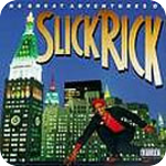 Image: Slick Rick - Childrens Story