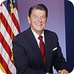 Image: Aassasination Attempt - President Ronald Reagan