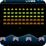 Image: Space Invaders 2002