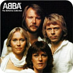 Image: ABBA - Super Trooper