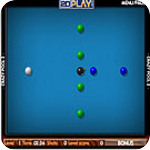 Image: Crazy Pool 2