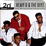 Image: Heavy D - Now That We Found Love