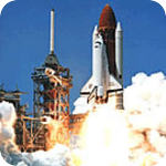 Image: Challenger Space Shuttle Disaster