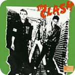 Image: The Clash - Rock The Casbah