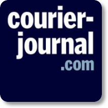 Courier~Journal - Louisville, Kentucky
