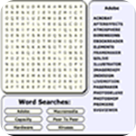 Image: Word Search