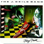 Image: The J. Geils Band - Centerfold