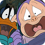 Image: Duck Dodgers Mission 2
